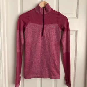 Nike Running Lightweight Half-Zip Top